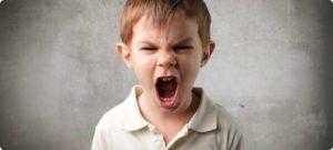 как разбираться в людях, гнев